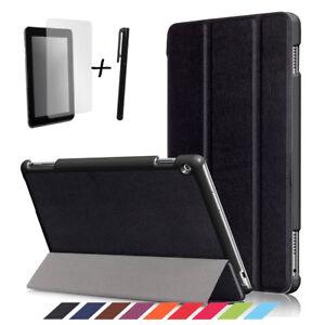 Etui-Housse-Support-Coque-Cover-Case-Pour-Huawei-MediaPad-M3-Lite-10-Tablette