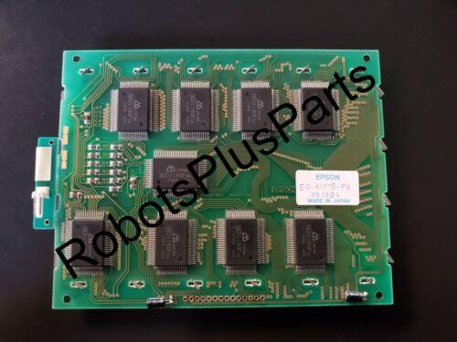 NEW Epson EG4401S-FR LCD A61L-0001-0181 for Fanuc Teach Pendant