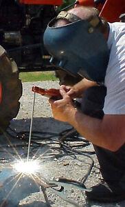 "ZENA 3//32/"" NO-Gas Stainless Steel Arc Welding Rods"