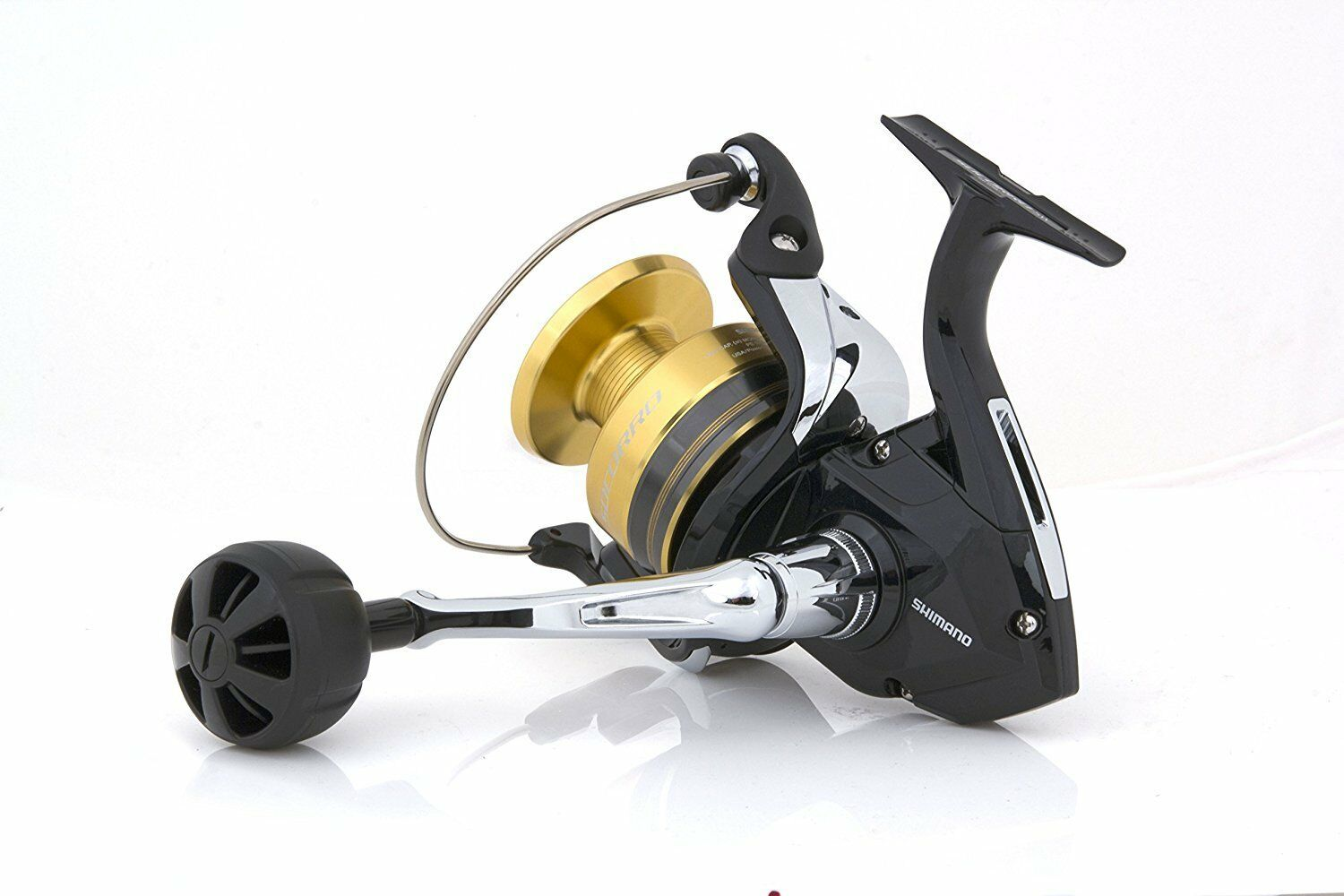 Shimano Socorro 10000 SW,  Heavy Duty Salzwasser Rolle, SOC10000SW  factory outlet store