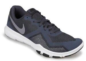 600c21cc2ebc Nike Flex Control II  924204-400  Men s Training Athletic Shoes Size ...