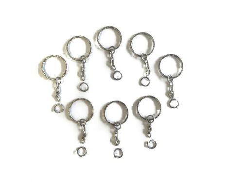 """Clear/&Colors Acrylic Keychain Blanks 3/"""" SIGN SOTO 1//8/"""" Thick Pack 25-50"""