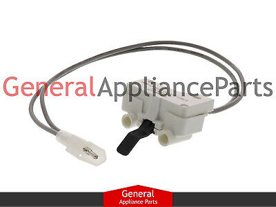 Switch Lid Door Dryer Whirlpool 3406108 Wp3406108