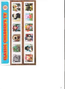 2014-ROYAL-MAIL-PRESENTATION-PACK-CLASSIC-CHILDRENS-TV