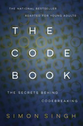 The Code Book for Young People: By Singh, Simon