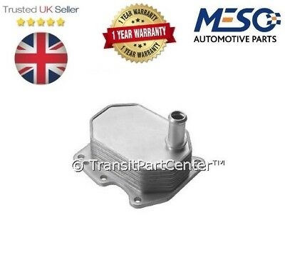 MODIFIED OIL COOLER FORD TRANSIT MK7 2.2 FRONT WHEEL DRIVE 2006-2014 O.E