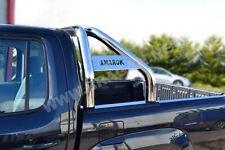 Amarok Sport Volkswagen 2010 - 2016 S/Steel Rollbar Roll Bar Pickup 4x4