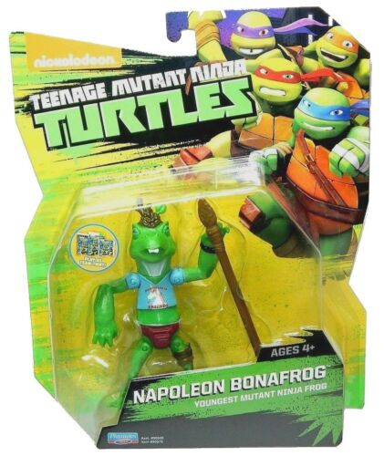 90579 TMNT figure frog NapoleonBona