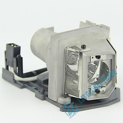 Replacement Projector LAMP with OEM Bulb for DELL 1210S Replaces 317-2531 4YNTF