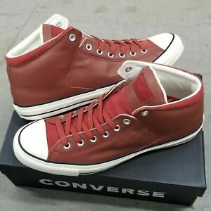 Converse-Chuck-Taylor-All-Star-Terra-Red-Leather-High-Street-HI