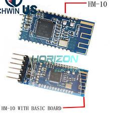125pcs Cc2541 40 Bluetooth Uart Transceiver Module Serial Port Hm 10 L3us