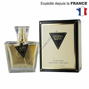 Nouveau Parfum Guess Femme Wwwattractifcoiffurefr