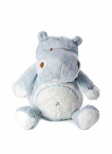 Mousehouse-Gifts-Hipopotamo-de-peluche-supersuave-Azul