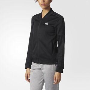 Numero Scatto Nero Colore X small Giacca Adidas Tricot A Donna Sqwx0AUC