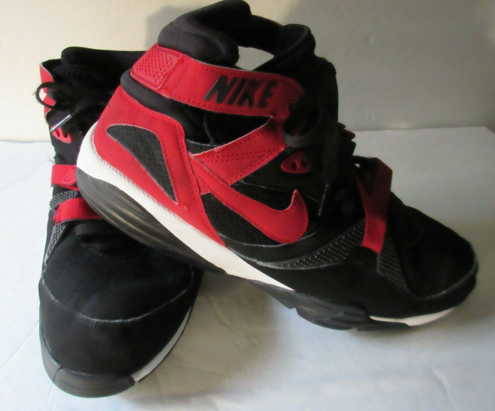 Nike Men's Air 3097 48-003 Sneakers Sz. 12 The most popular shoes for men and women