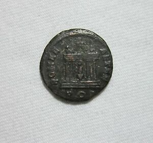 PROBUS-AE-ANTONINIANUS-276-282-AD-ROMA-IN-TEMPLE-REVERSE