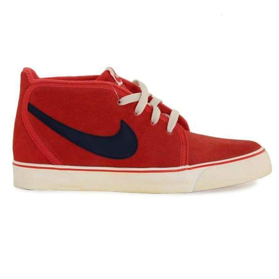 Nike Toki Vintage 511331-841 Red Mod. 511331-841