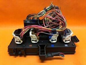 [DIAGRAM_5UK]  08-09 DODGE RAM 1500 TRUCK FUSE BOX TIPM INTEGRATED POWER MODULE  P68028003AB | eBay | Integrated Wiring Fuse Box |  | eBay