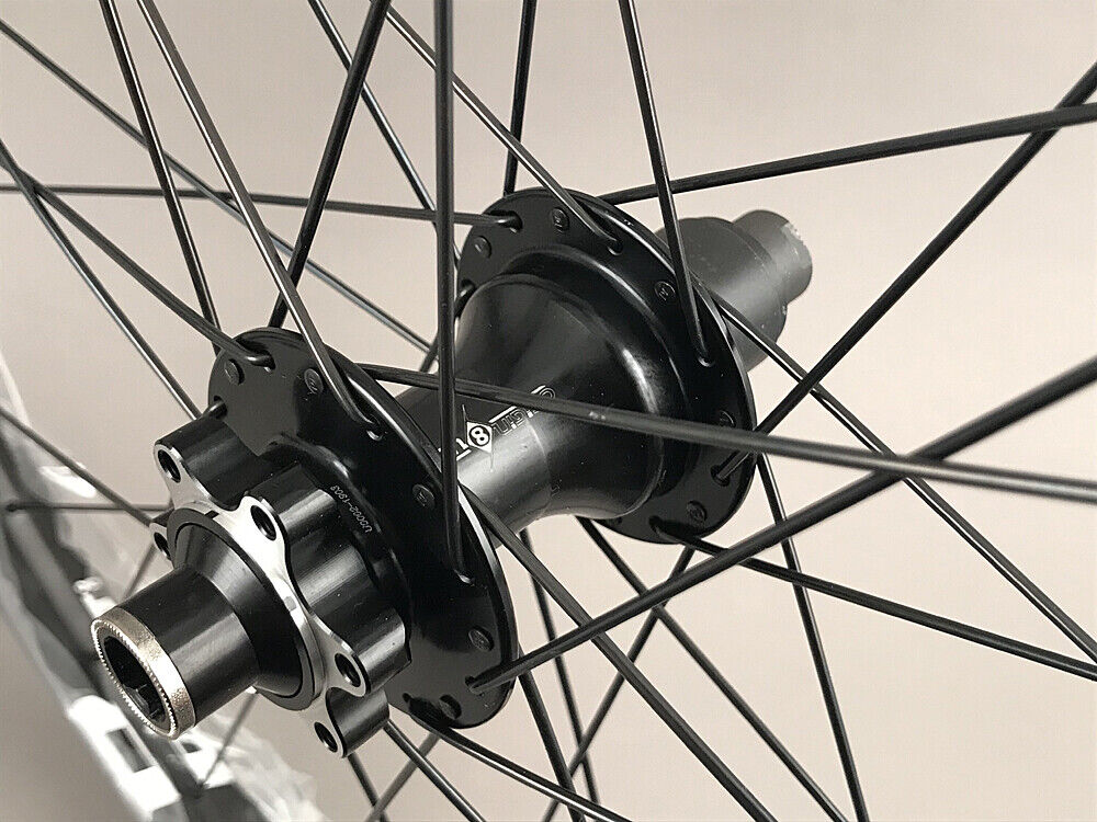 Image 21 - WTB-ST-I30-29er-MTB-Mountain-Bike-Wheels-Tubeless-15x-100mm-12x-142mm-SRAM-XD-12
