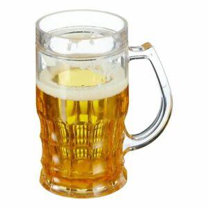 Everlasting Beer Glass Boccale Di Birra Refrigerante Ebay