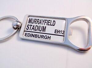 Confiant Edinburgh Rugby Stadium 'road' Badge Panneau De Signalisation De Bons Compagnons Pour Les Enfants Comme Pour Les Adultes