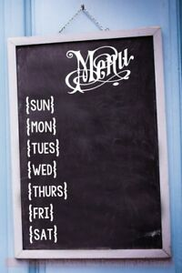 Menu-Planner-DIY-Chalkboard-Whiteboard-Kitchen-Wall-Art-Decor-Vinyl-Letter-Decal