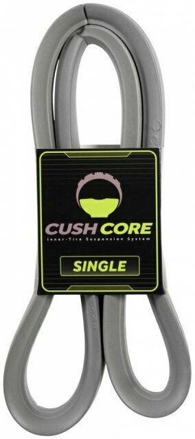 CushCore Tyre Insert - Single - Mountain Bike Tubeless Tyre Rim Projoection MTB