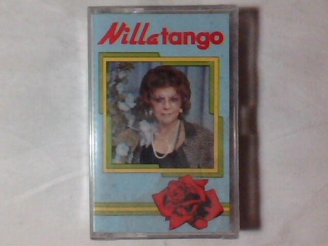 NILLA PIZZI Tango Tango Tango mc cassette k7 SIGILLATA RARISSIMA b833f8