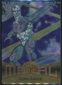 1995-Marvel-Metal-Trading-Card-18-Silver-Surfer