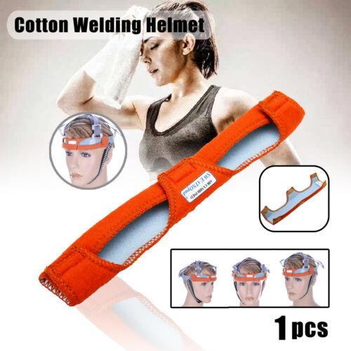 2X Sweatband Sweat Band Headgear Replacement Hard Hat Safety Cap Welding Helmet