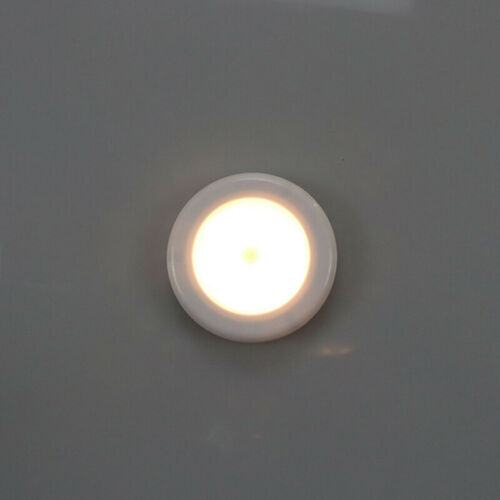 Corridor Light Lamp Magnetic PIR Lights Battery Operated Closet Newest Latest