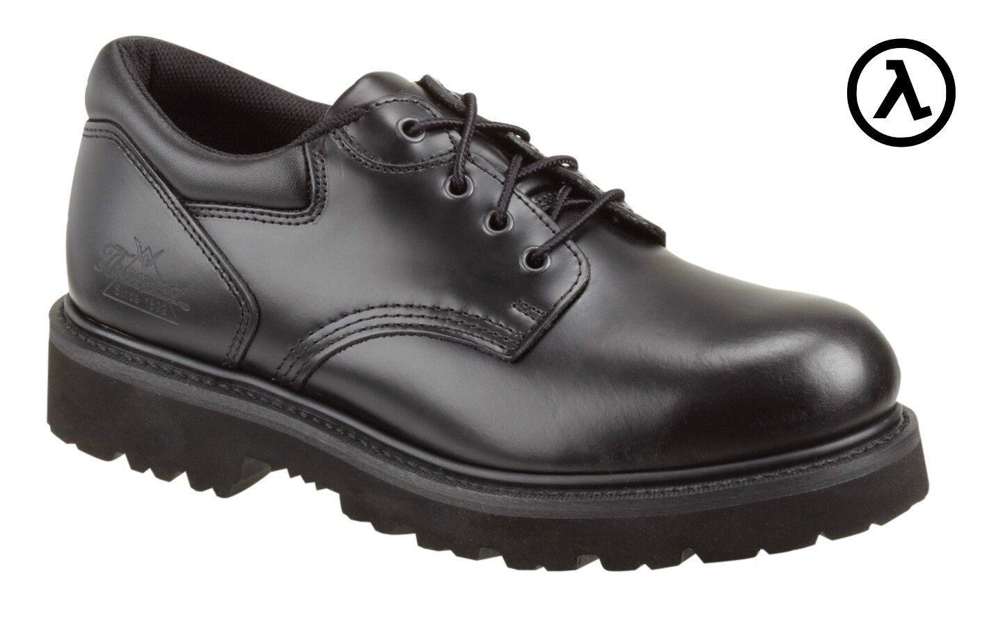 tempo libero THoroGOOD STEEL TOE TOE TOE EH-RATED OXFORD WORK scarpe 804-6449 - ALL DimensioneS - NEW  connotazione di lusso low-key