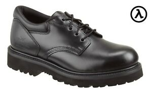 THOROGOOD-STEEL-TOE-EH-RATED-OXFORD-WORK-SHOES-804-6449-ALL-SIZES-NEW