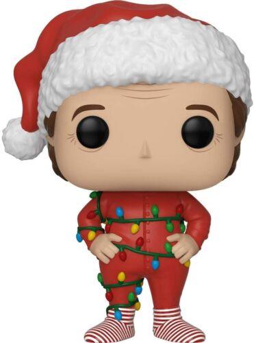 Funko-POP Disney Santa Clause-Santa W Lumières Brand New in Box