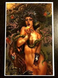 Grimm-Fairy-Tales-Wonderland-1-Beach-Bum-Comics-Ruffino-Exclusive-LTD-250-NM