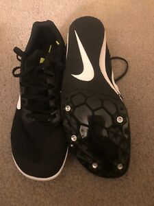 7e2251aa15b9d Image is loading Nike-Zoom-Rival-D-10-running-track-spikes-