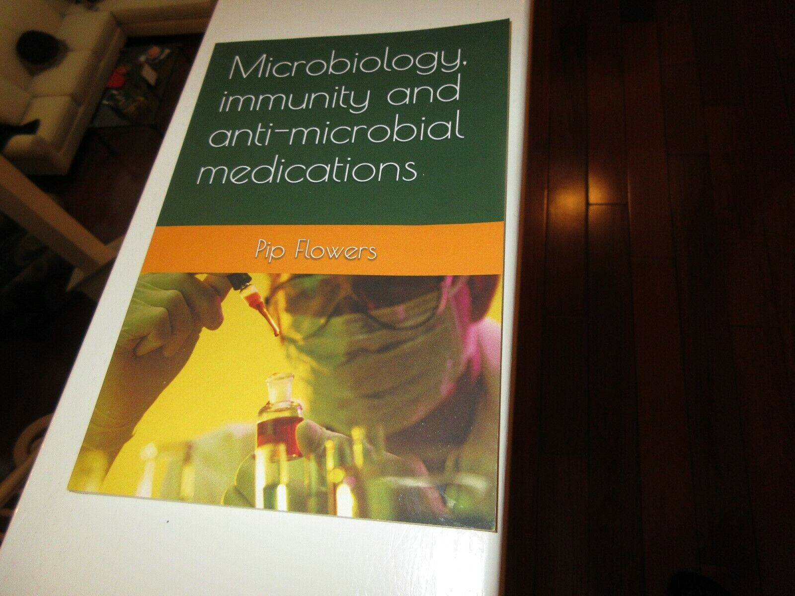 Microbiology , Immunity and Anti-Microbial Medications