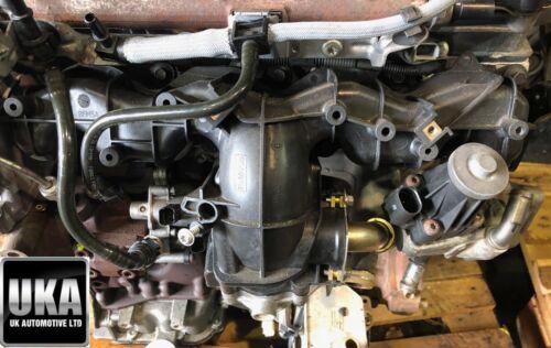 TRANSIT MK7 MK8 11-15 2.2 Euro 5 RWD TDCi Collecteur d/'admission THROTTLE BODY//valve