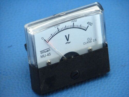 Einbau Voltmeter passend für Eberth GG1-ER5500 Stromerzeuger Stromaggregat