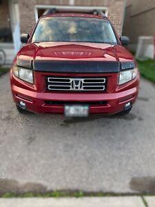 Honda Ridgeline for SALE