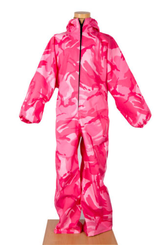 CHILDS PUDDLESUIT WATERPROOF COVERALL IN VARIOUS SIZES /& COLOURS