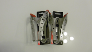 Elite Patao Cycling Water Bottle Cage 1 Pair NOS