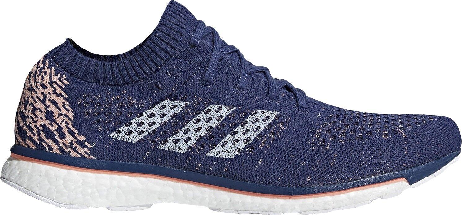 Adidas Adizero Prime Boost Ltd para Hombre Zapatillas Para Correr-Azul
