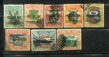 Malaya Labuan North Borneo1902 Overprint  Postage Due