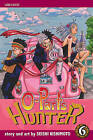 O-Parts Hunter, Volume 6 by Seishi Kishimoto (Paperback / softback, 2007)
