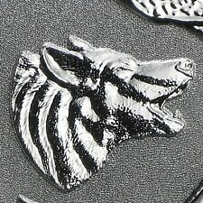 2016 Wild Canada Series Maple Leaf Wolf Privy 1 oz. Silver Reverse Proof Coin
