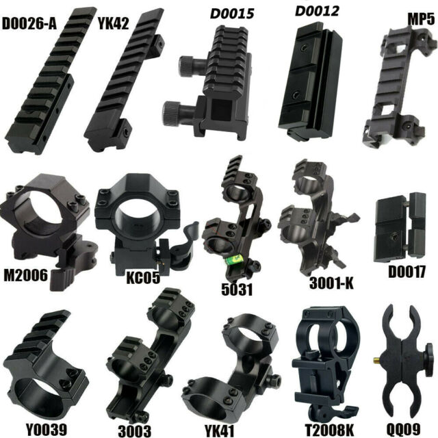FITS Picatinny Rail Tactical Folding Foregrip Vertical Forward Fore Hand Grip US