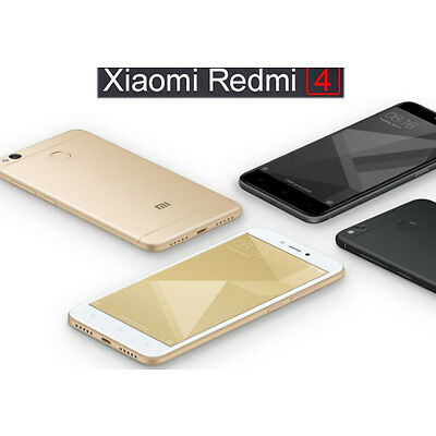 Xiaomi Redmi 4 Dual 16GB
