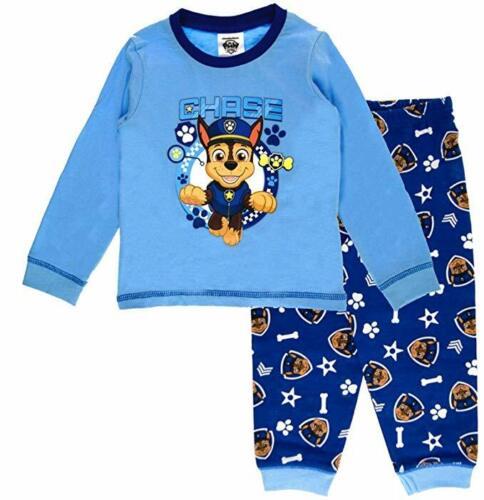 Alter 6-24 Neu Offiziell Baby Kleinkind Jungen Pyjama Schlafanzug Kinder