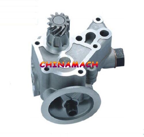 Oil Pump MD014603 for Mitsubishi 4D31 Engine Caterpillar E70 Kato HD400 450